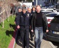 Hasan Ali Okan tutuklandı