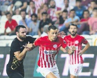 Süper Lig'de 2 maç daha var
