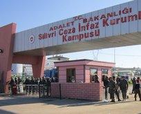 Cezaevlerine FETÖ baskını: 75 gözaltı!