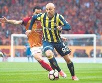 Antalya'da yeni hedef Aatıf Chahechouhe