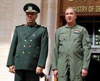 İran ve Iraktan yıllar sonra bir ilk