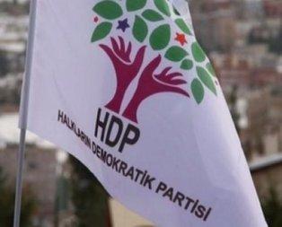 Bingölde HDP ve DBP il eş başkanlarına gözaltı