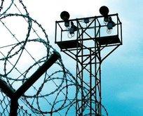 Fransadaki hapishanelerde tutuklu rekoru