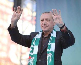 Yeni Türkiyeyi kuracağız