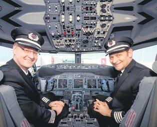 Katar Türk pilot arıyor