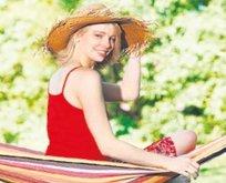 D vitamini almak için güneş kremi sürmeyin