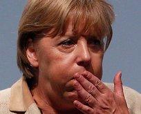 Terörün üssü Almanya!