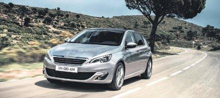 Peugeot'dan sıfır faiz