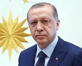 Erdoğan Ermeni törenine mesaj gönderdi