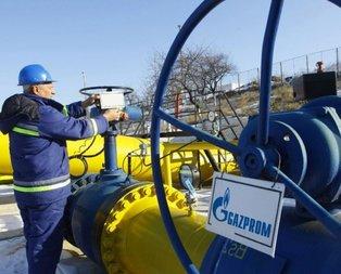 Gazprom heyeti İstanbulda!