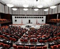Yeni anayasa çalışmalarında kritik gelişme