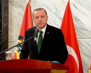 Erdoğan: Bunu yapmaya hazırız