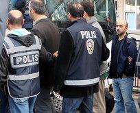 FETÖcü polisler hakkında karar verildi