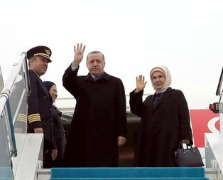 Erdoğanın ziyareti Tanzanya basınında