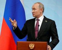 Putin: Misilleme yapacağız