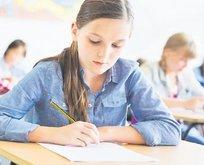 Teşvik alan okula güvenin