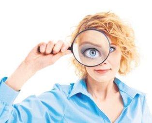 Gözlerine bak hastalığı anla