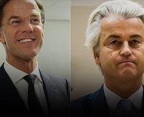 Hollanda'da koalisyon krizi büyüyor