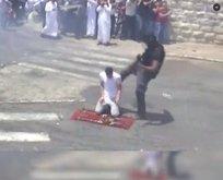 İşgalci İsrail'den alçak müdahale