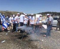 İsrailde Filistinlilere büyük vicdansızlık!