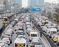 Dikkat! Bu yollar trafiğe kapalı