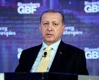 Erdoğandan ABDye PYD tepkisi