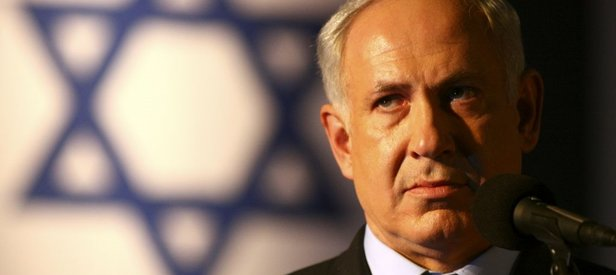 İsrail: Barzaninin arkasındayız!