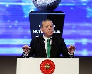 Erdoğan: Kişi sevdiğiyle beraberdir