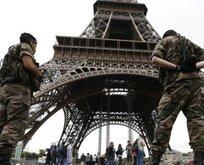 Fransada seçim ayarlı saldırılar dikkati çekiyor