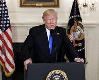 Trump'tan Pentagon'a Afganistan yetkisi