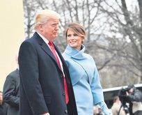 Yeni Başkan yeni ABD