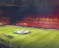 Erdoğanın arena çağrısına ilk yanıt Galatasaraydan