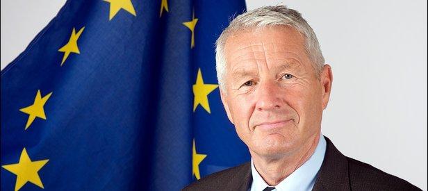 Avrupa: Kimse referandumu geçersiz sayamaz