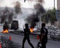 Suriyede İrana ağır darbe