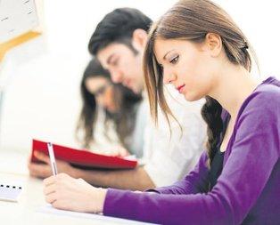 Memura çifte sınav