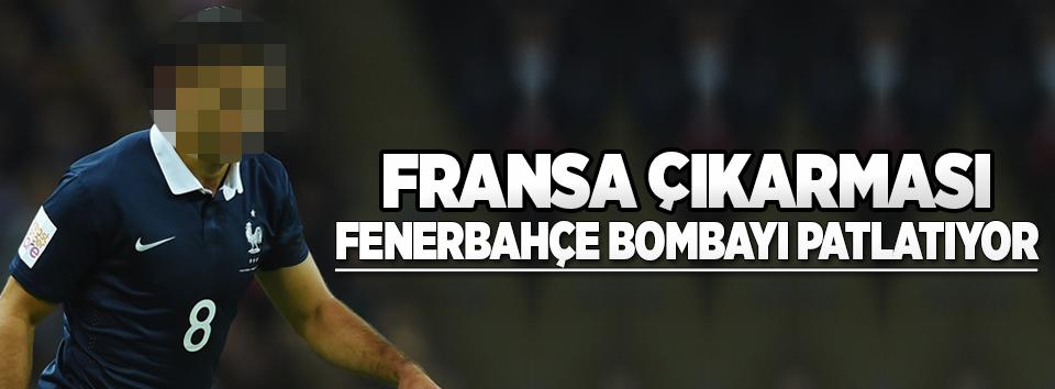 Fenerbahçeli yöneticiler Parise çıkarma yaptı