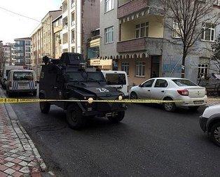 İstanbulda hain saldırı