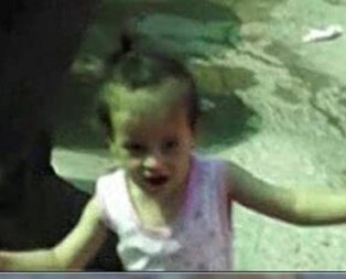Minik Irmakın cansız bedenine ulaşıldı