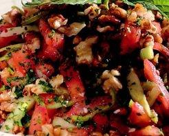 Revan Salatası Tarifi