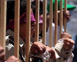 Filistinli mahkumlar açlık grevine son verdi
