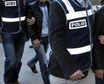 Trabzon'da FETÖ operasyonu: 55 gözaltı