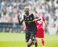 Asla Benfica'ya dönmem