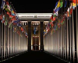 Suriye görüşmelerinin 7. turu haziranda