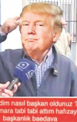 'Başkanlık bedava'