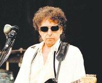 Nobel Edebiyat Ödülü Dylan'a