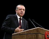 Erdoğandan kritik uyarı!