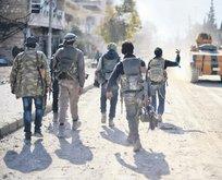 DEAŞ'tan sonra sıra YPG'de