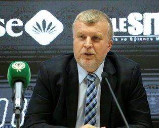 Konyaspor Başkanı Şan ByLocktan ifade verdi