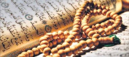 Ramazan'da zikri düşünmek: Zikir ve gaflet