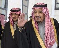 Kral Selmandan Katar talimatı!